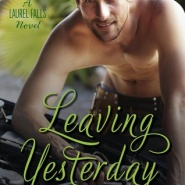 REVIEW: Leaving Yesterday by Zoe Dawson