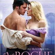 Spotlight & Giveaway: One Rogue at a Time by Jade Lee