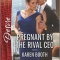 REVIEW: Pregnant by the Rival CEO by Karen Booth