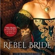 Spotlight & Giveaway: Rebel Bride by Elizabeth Moss