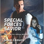 Spotlight & Giveaway: Special Forces Savior by Janie Crouch