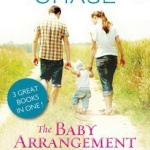 REVIEW: The Baby Arrangement/Baby, I'm Yours/Baby, Be Mine by Samantha Chase