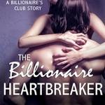 REVIEW: The Billionarie Heartbreaker by Mandy Baxter