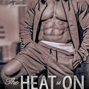 REVIEW: The Heat is On by Katie Rose