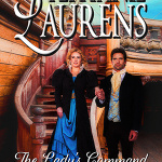 REVIEW: The Lady's Command by Stephanie Laurens