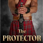 Spotlight & Giveaway: The Protector by Allison Butler