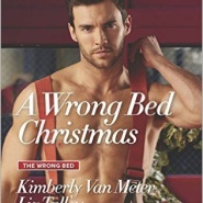 Spotlight & Giveaway: Wrong Bed Christmas by Liz Talley