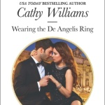 REVIEW: Wearing the De Angelis Ring by Cathy Williams