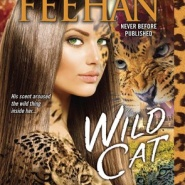 REVIEW: Wild Cat by Christine Feehan