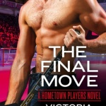 REVIEW: The Final Move by Victoria Denault