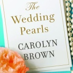 Spotlight & Giveaway: The Wedding Pearls by Carolyn Brown
