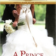 REVIEW: A Prince in Plain Sight by Luann McLane