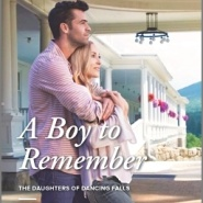 REVIEW: A Boy to Remember by Cynthia Thomason
