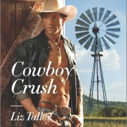 REVIEW: Cowboy Crush by Liz Talley