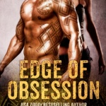 Spotlight & Giveaway: Edge of Obsession by Megan Crane