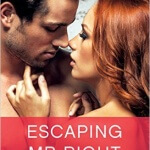 Spotlight & Giveaway: Escaping Mr Right by Avril Tremayne