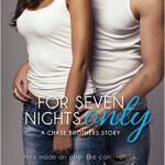Spotlight & Giveaway: For Seven Nights Only by Sarah Ballance