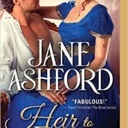 Spotlight & Giveaway: Heir to the Duke by Jane Ashford