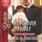 Spotlight & Giveaway: His Forever Family by Sarah M. Anderson