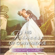 REVIEW: His Princess of Convenience by Rebecca Winters