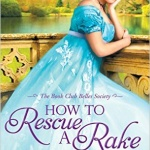 Spotlight & Giveaway: How to Rescue a Rake by Jayne Fresina