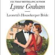 REVIEW: Leonetti's Housekeeper Bride by Lynne Graham