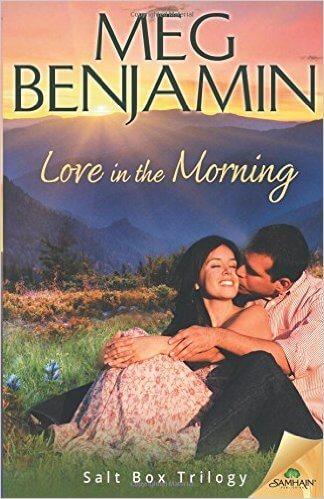 Spotlight Giveaway Love In The Morning By Meg Benjamin