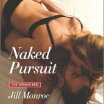 REVIEW: Naked Pursuit by Jill Monroe