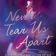 REVIEW: Never Tear Us Apart by Monica Murphy