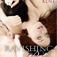 Spotlight & Giveaway: Ravishing Ruby by Lavinia Kent