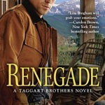 REVIEW: Renegade by Lisa Bingham