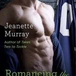 REVIEW: Romancing the Running Back by Jeanette Murray