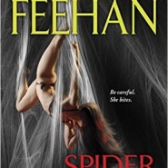 Spotlight & Giveaway: Spider Game by Christine Feehan