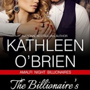 REVIEW: The Billionaire's Secret  by Kathleen O'Brien