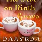 Spotlight & Giveaway: The Dirt on Ninth Grave by Darynda Jones