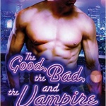 Spotlight & Giveaway: The Good, the Bad, and the Vampire by Sara Humphreys