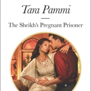REVIEW: The Sheikh's Pregnant Prisoner by Tara Pammi