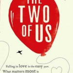 REVIEW: The Two of Us by Andy Jones