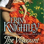 REVIEW: The Viscount Risks It All by Erin Knightley