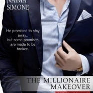 REVIEW: The Millionaire Makeover by Naima Simone