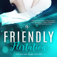 REVIEW: A Friendly Flirtation by Christine Warner