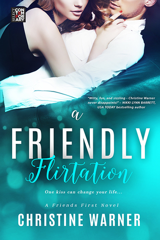 a-friednly-fliration-christine-warner
