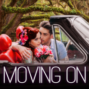 REVIEW: Moving On by Kate L. Mary