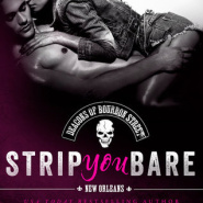 REVIEW: Strip You Bare by Maisey Yates