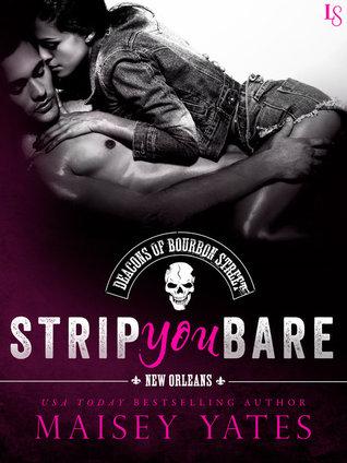 stripyoubare