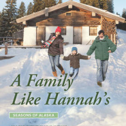 REVIEW: A Family like Hannah's by Carol Ross