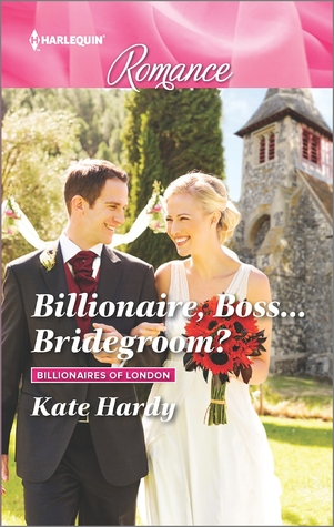 Billionaire-Boss….-Bridegroom