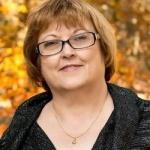 Carla Swafford