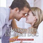 Spotlight & Giveaway: Craving His Ex-Army Doc by Amy Ruttan