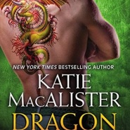 REVIEW: Dragon Soul by Katie MacAlister